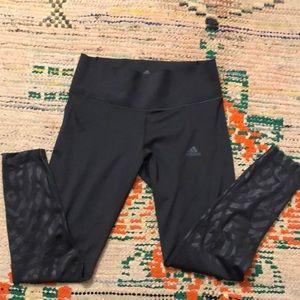 Adidas 7/8 pants - M (climalite)